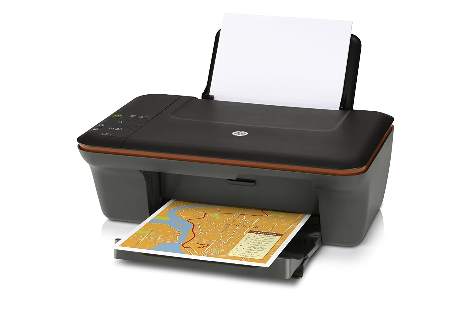 hp deskjet case study Learn about hp laptops, pc desktops, printers, accessories and more at the official hp® website.