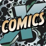Comics ~ comiXology