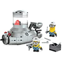 Mega Bloks Despicable Me Minion Mobile