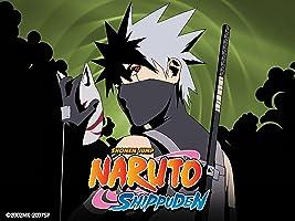 Naruto Shippuden Uncut, Season 7, Vol. 1 (Original Japanese Version)