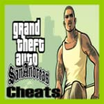 Cheats For GTA San Andreas: Grand The...
