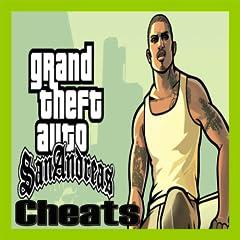 Cheats For GTA San Andreas: Grand Theft Auto Guide, Walkthrough, Tips & Tricks