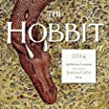 Tolkien Calendar 2014: The Hobbit