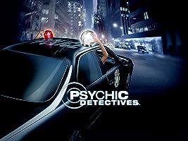 Psychic Detectives Season 1