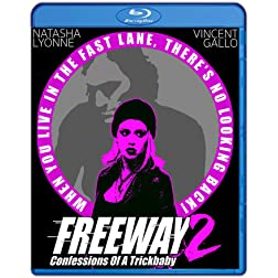 Freeway 2: Confessions Of A Trick Baby [Blu-ray]