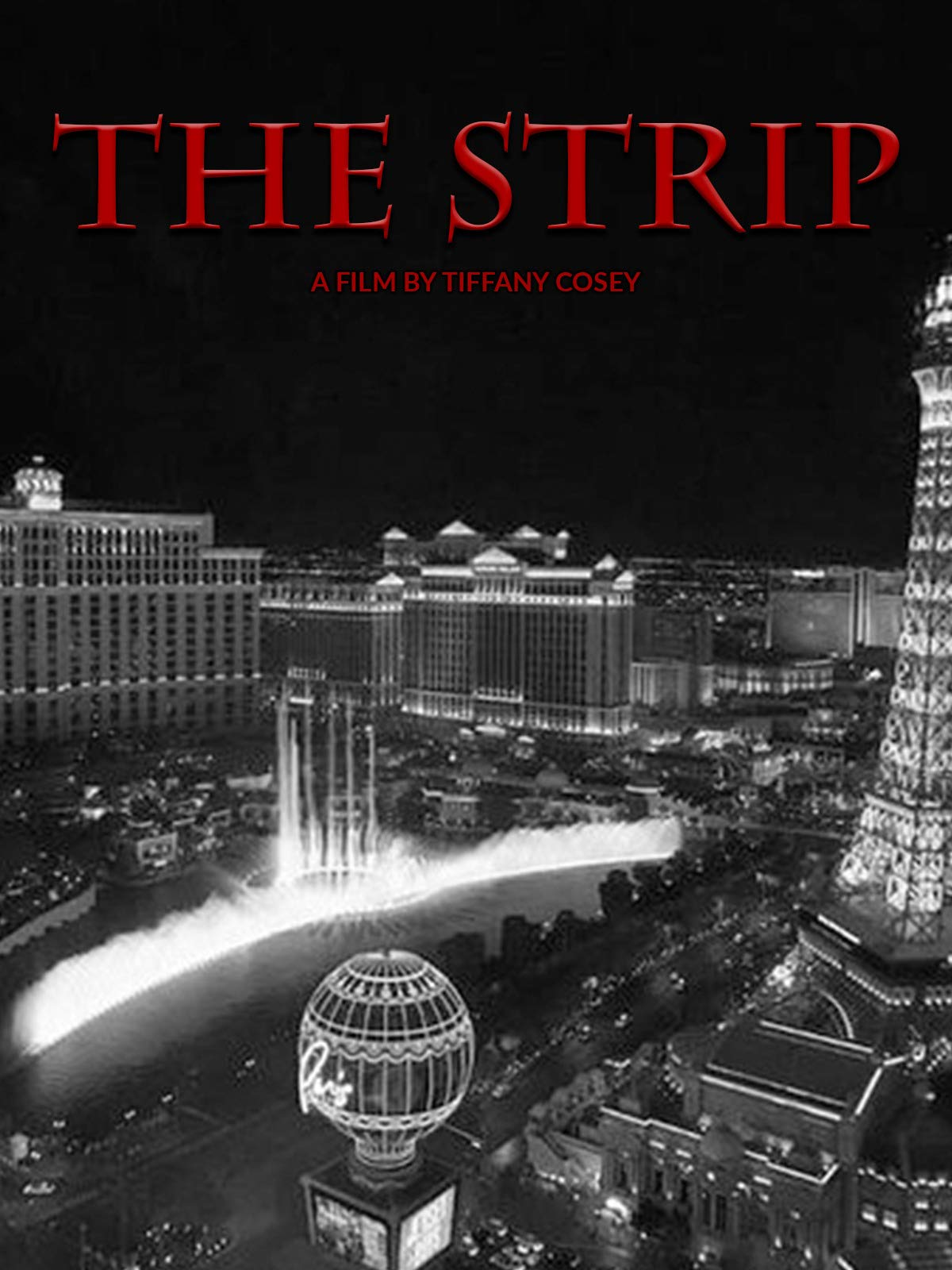 The Strip on Amazon Prime Video UK