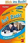 Franz�sisch Auf Zack!: Das Sprach- un...
