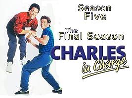 Charles in Charge Season 5