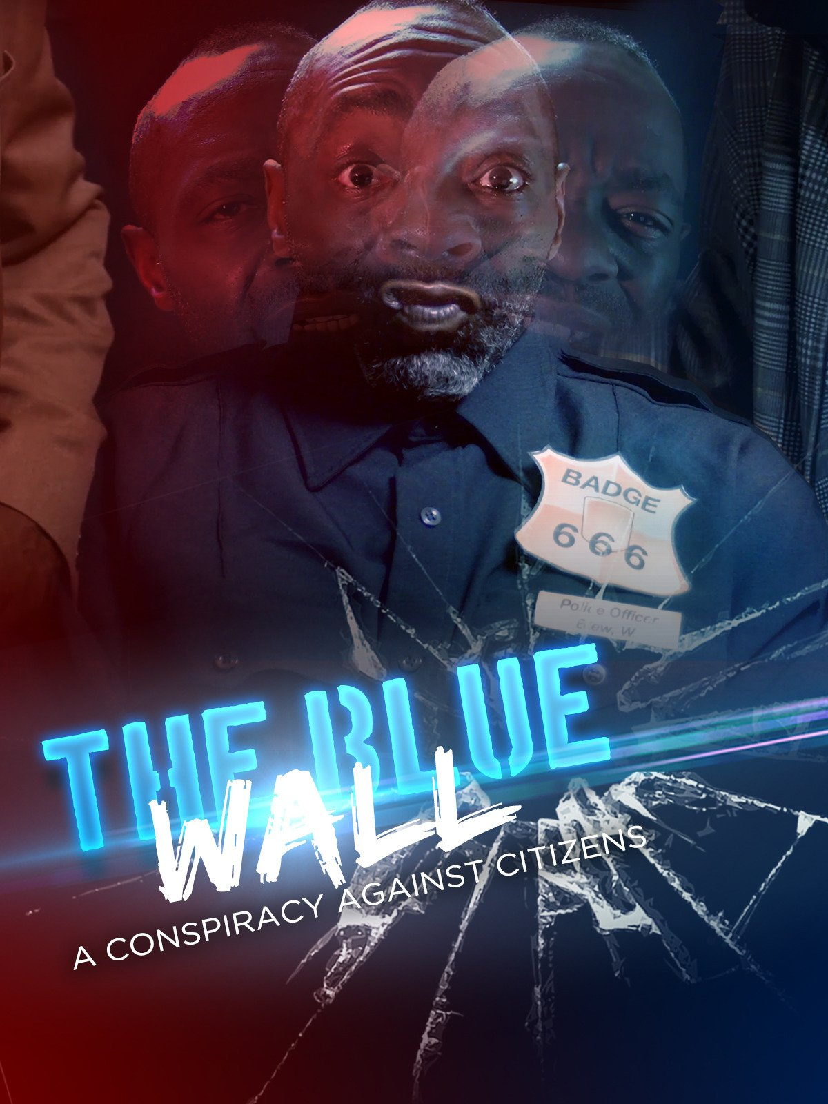 The Blue Wall: A Conspiracy Against Citizens