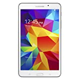 Samsung Galaxy Tab 4 de 7 Pulgadas (Blanco)