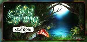 Hidden Mahjong: Gift of Spring by DifferenceGames LLC