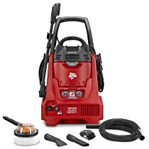 Dirt Devil Flex Pro 2-in-1 Pressure Washer