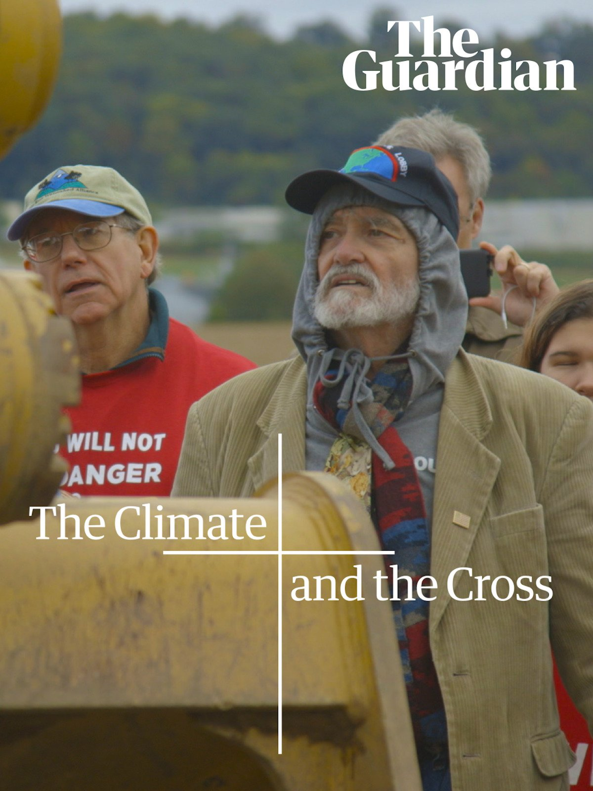 The Climate and the Cross