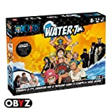 Abysse America Inc. ONE PIECE - Water 7 Battle Board Game by ABYstyle