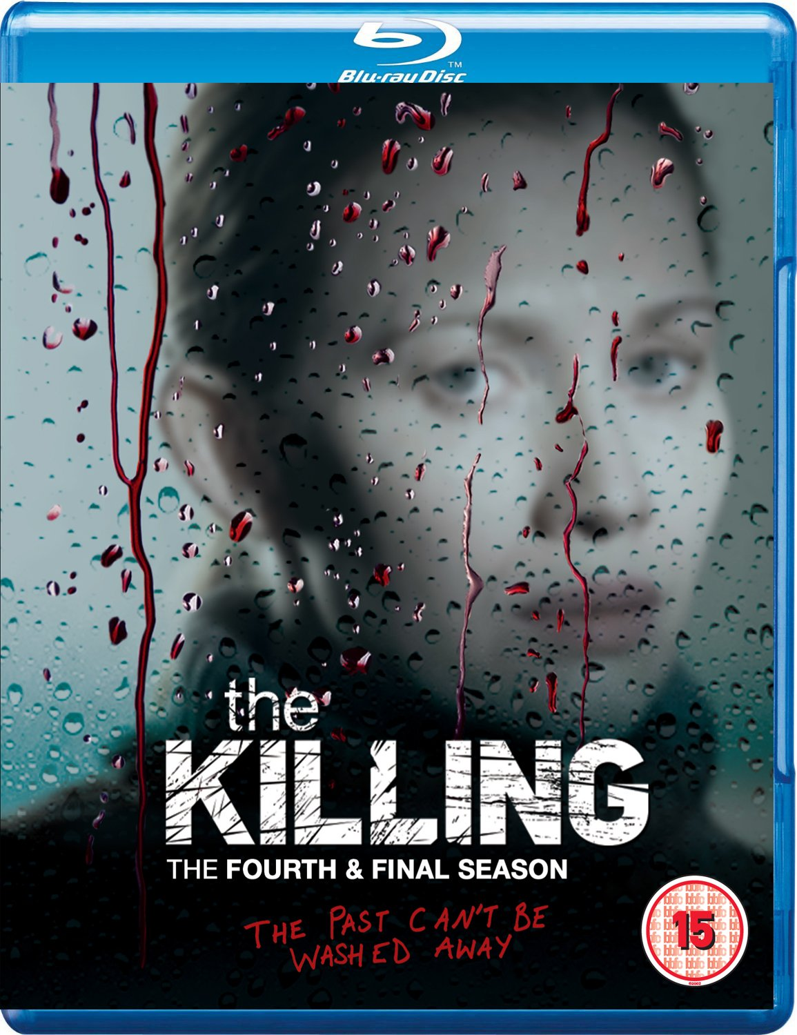 The Killing (US version) Season 4 coming to blu-ray (August