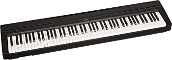 Yamaha P71 88-Keys Digital Piano