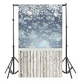 Oksale Dreamlike Vinyl Wall Floor Photography Studio Prop Backdrop Background 3x5FT (D) (Color: D, Tamaño: 90*150cm)