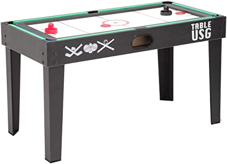 CDTS - CSL756 - Jeu de Plein Air - Table Multi Jeux 121 X 61 cm