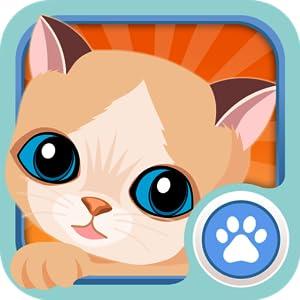 Pretty Cat - Animal game from Warda