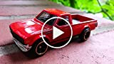 CGR Garage - DATSUN 620 Hot Wheels Review