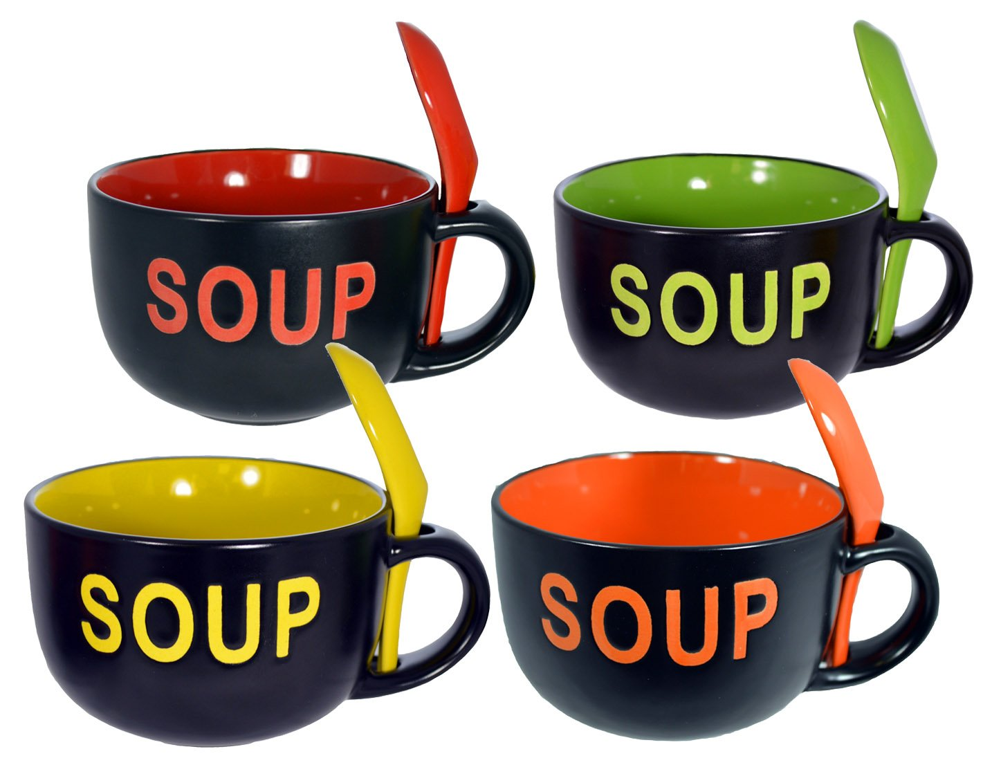 soup bowls | amazon.com