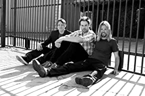 Image of Taylor Hawkins & The Coattail Riders