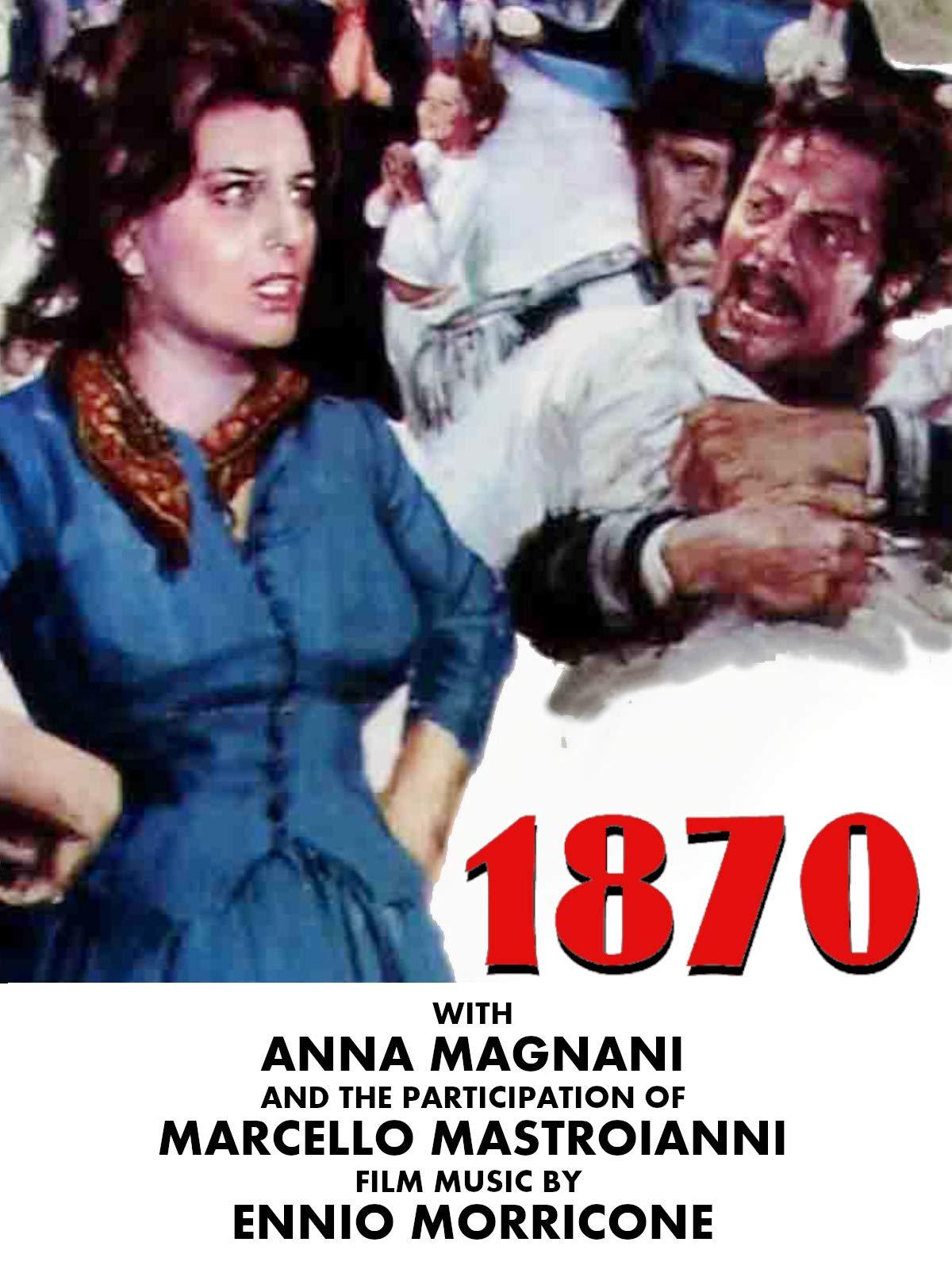 1870 on Amazon Prime Video UK