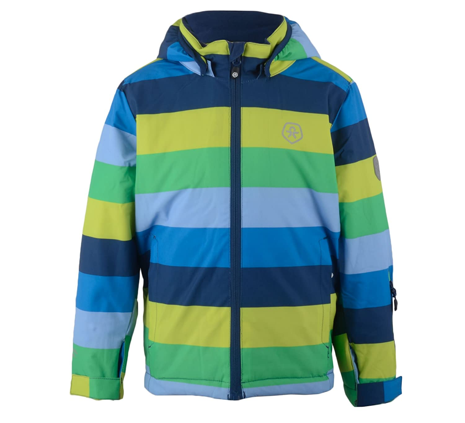Color Kids Shaker Padded Softshell jetzt bestellen
