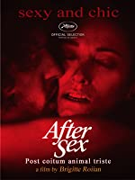 After Sex (English Subtitled)