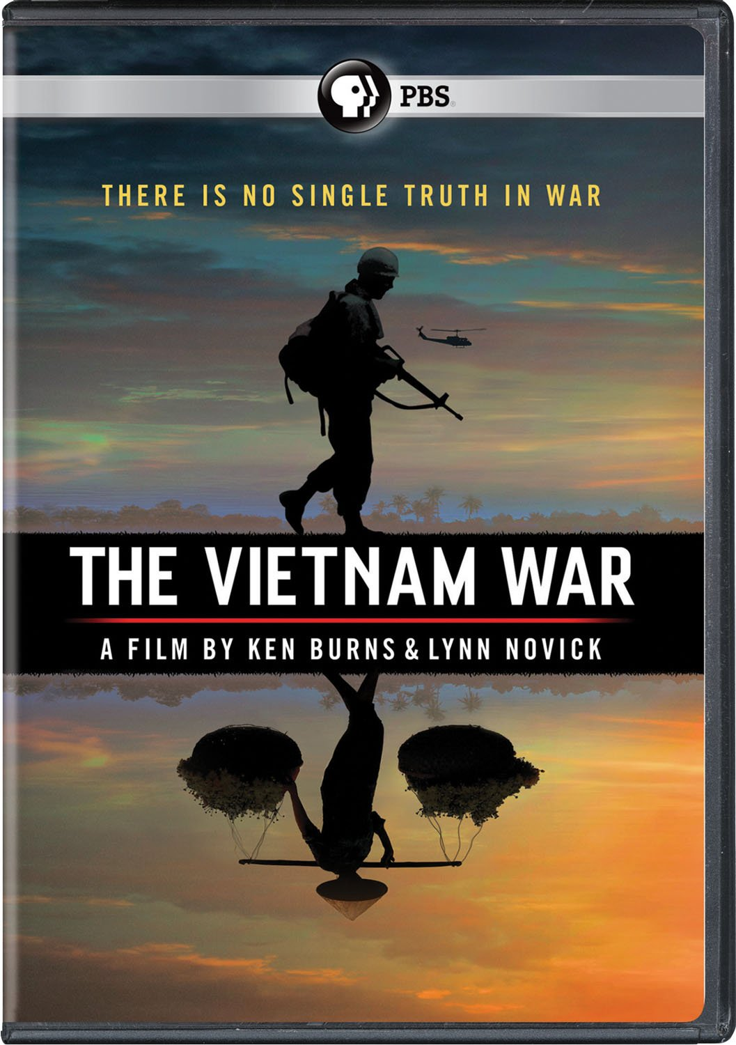 Ken Burns Vietnam War