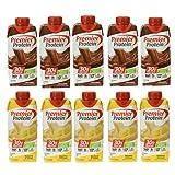 Premier Protein - 10 Pack (Chocolate-Banana)