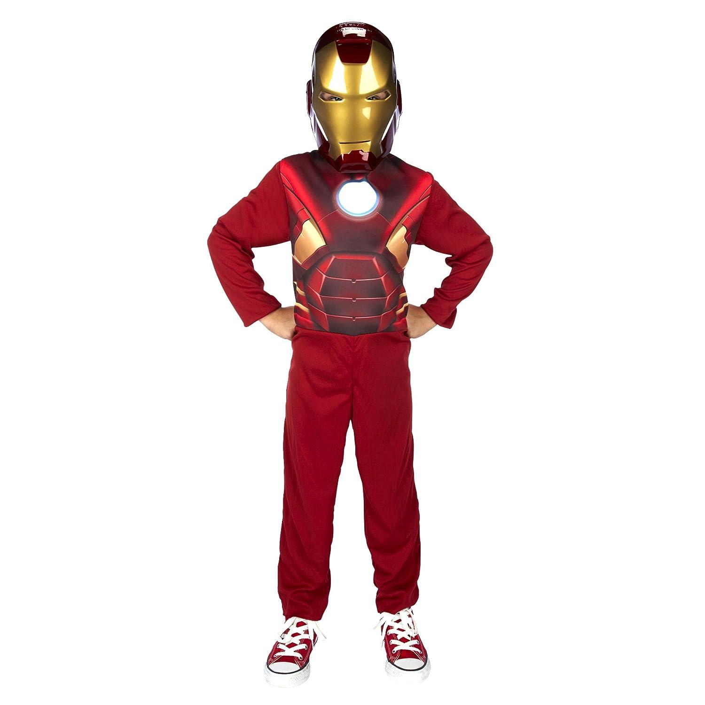 Costume Marvel Avengers Avengers Dress-up Marvel Iron