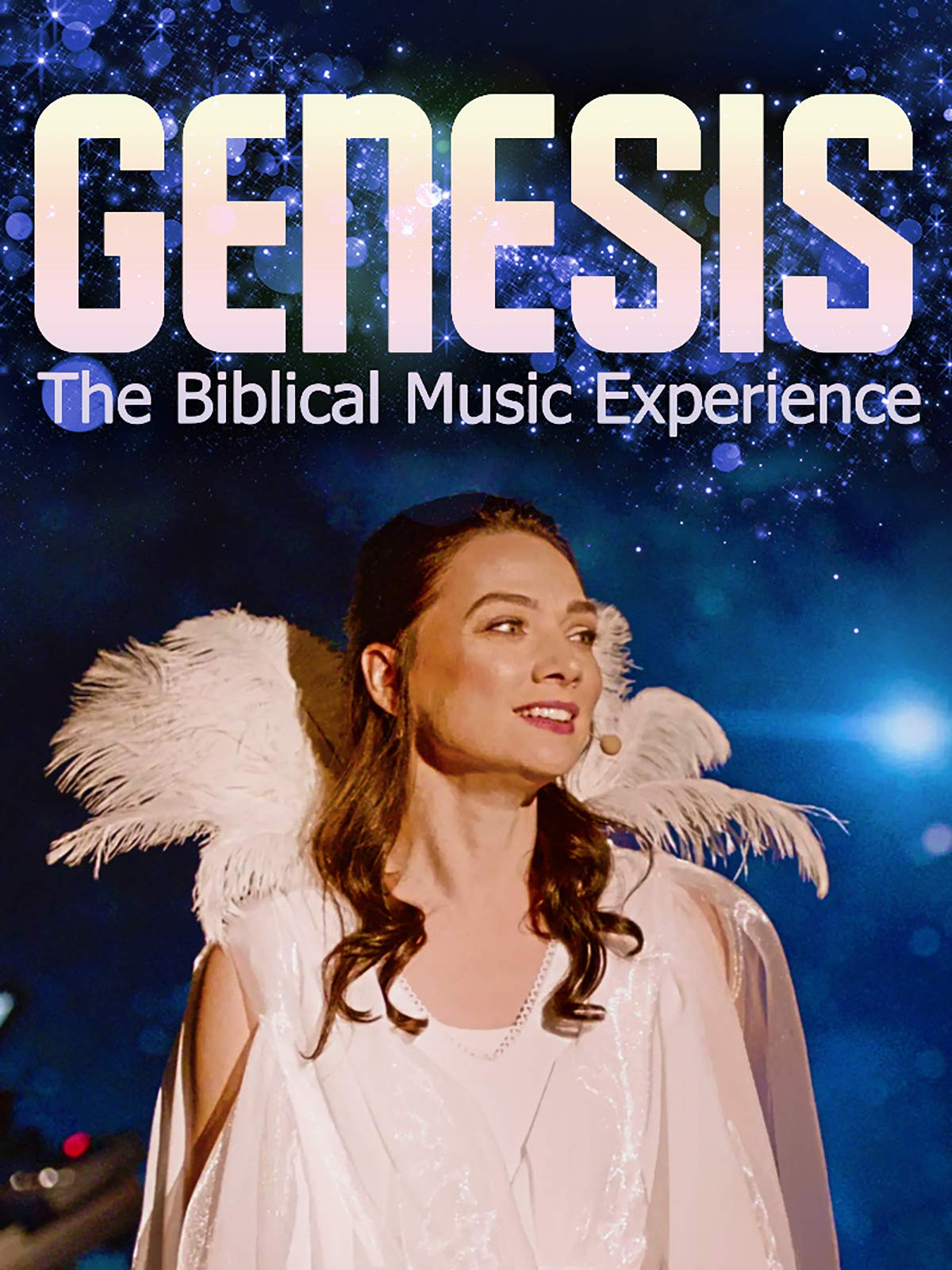 Genesis - The Biblical Music Experience