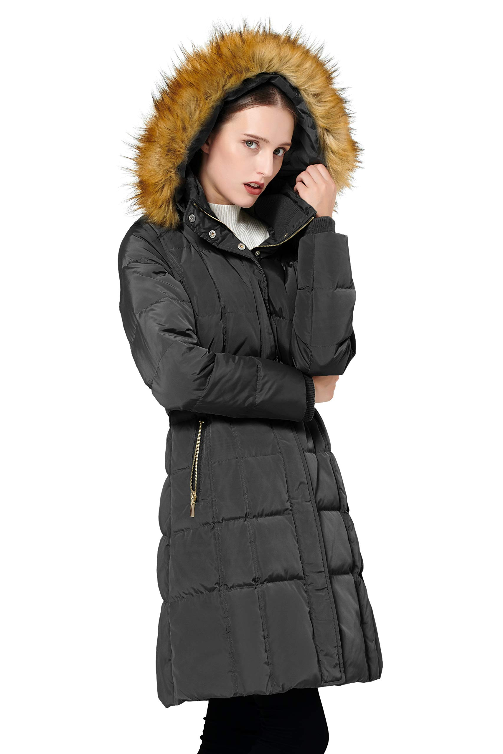 Orolay Puffer Jacket