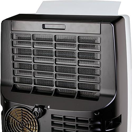 Amazon Com Honeywell Mn12ces 12 000 Btu Portable Air