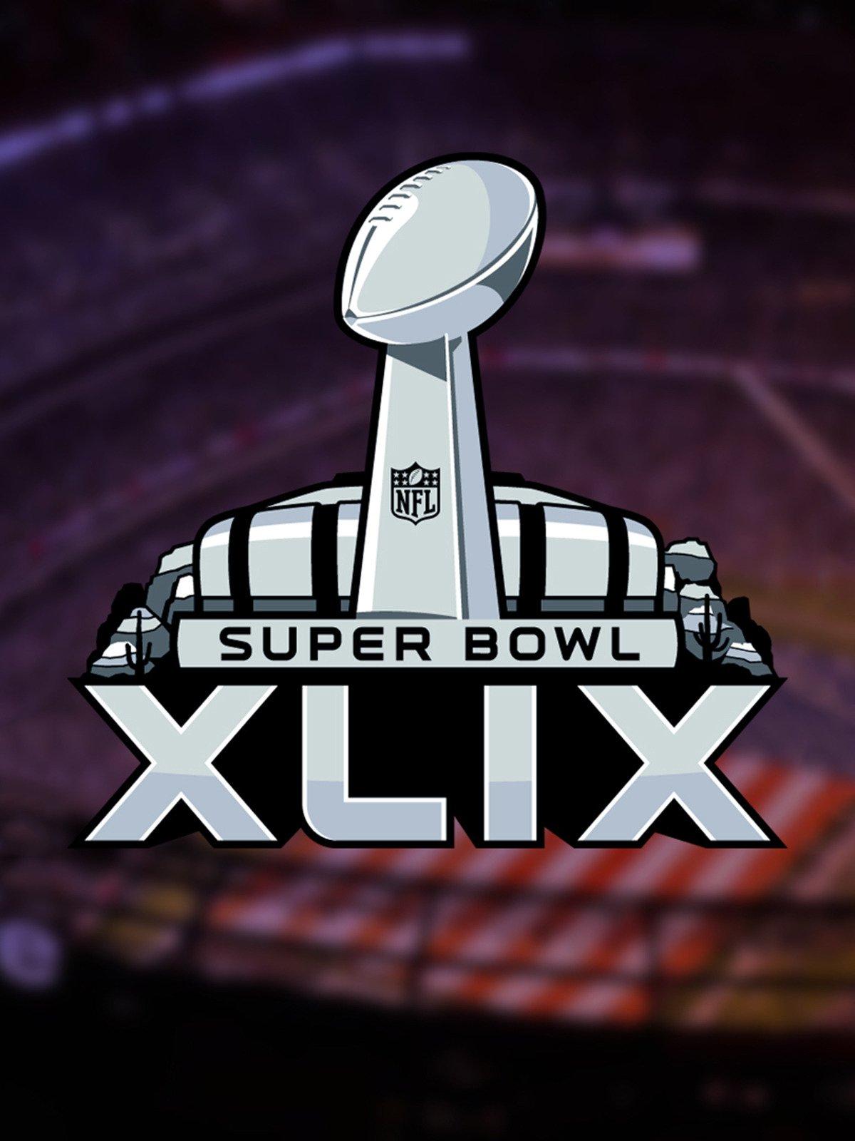 Super Bowl XLVIII Seattle Seahawks vs. Denver Broncos on Amazon Prime Instant Video UK