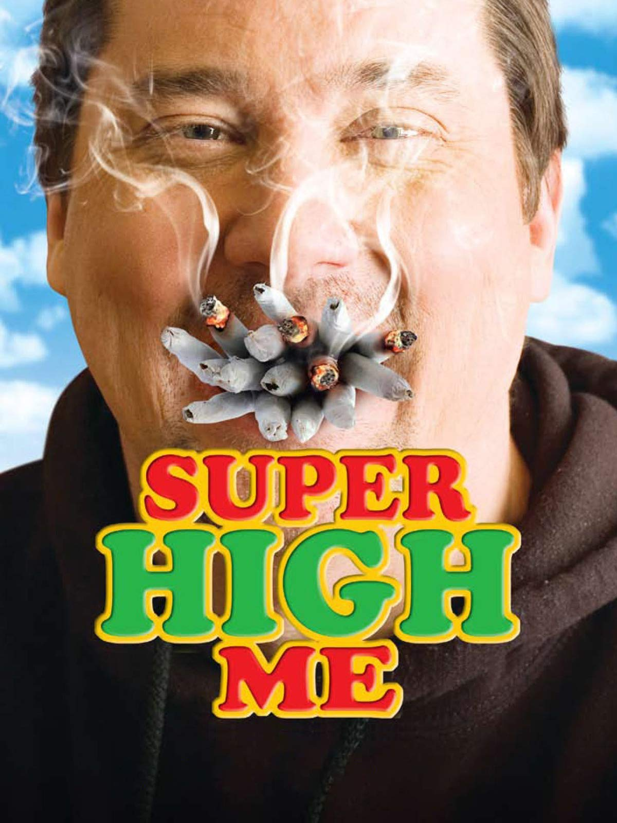 Super High Me on Amazon Prime Video UK