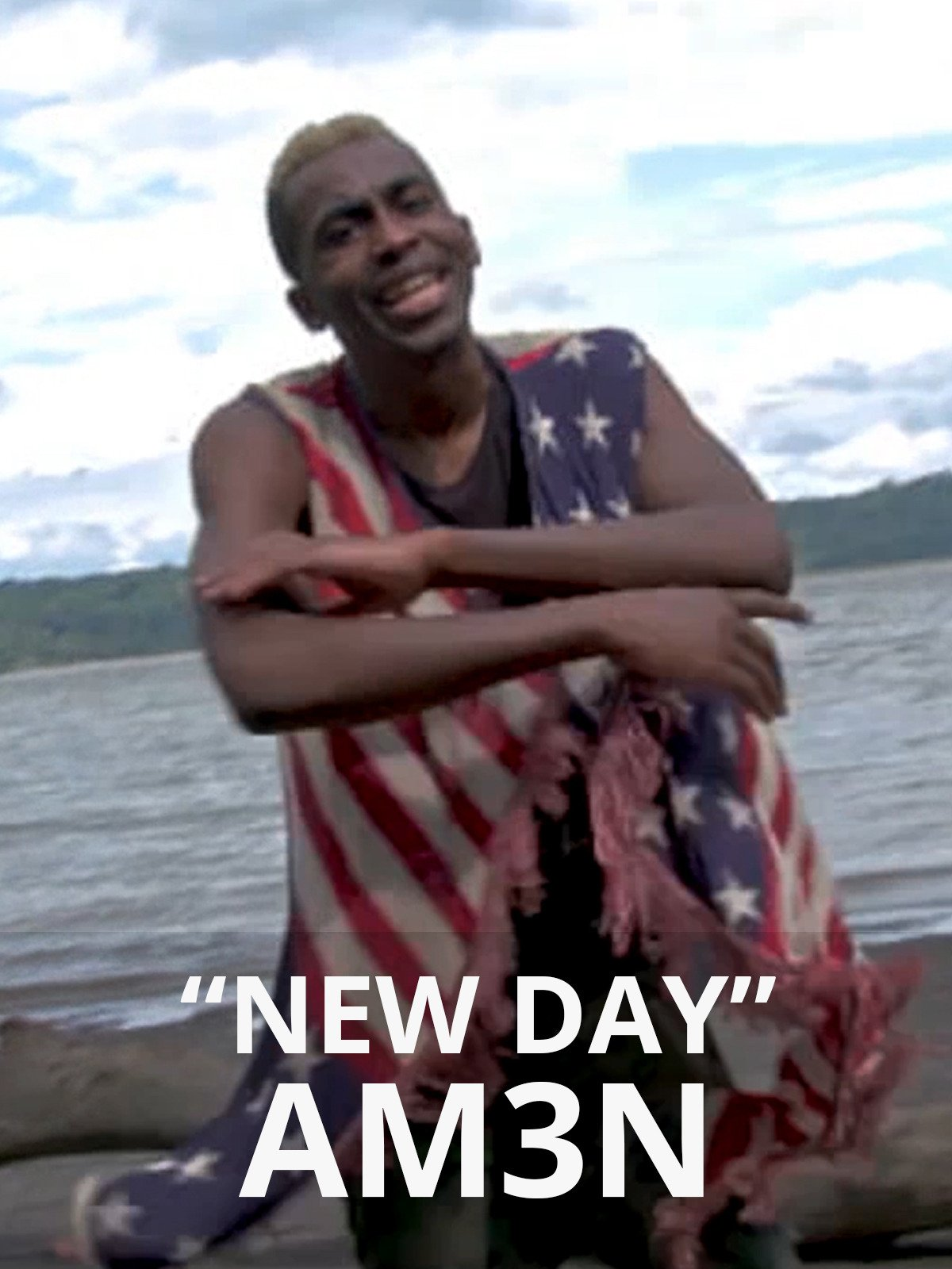 New Day on Amazon Prime Video UK