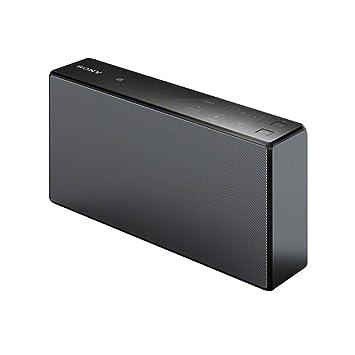 Sony-Haut-Parleur Portable sans fil avec Bluetooth et NFC