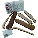 JJs Trapper Knife Kit