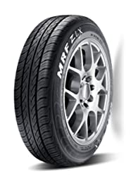 MRF ZLX 155/80 R13 Tubeless Car Tyre