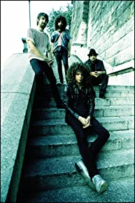 Bilder von Wolfmother