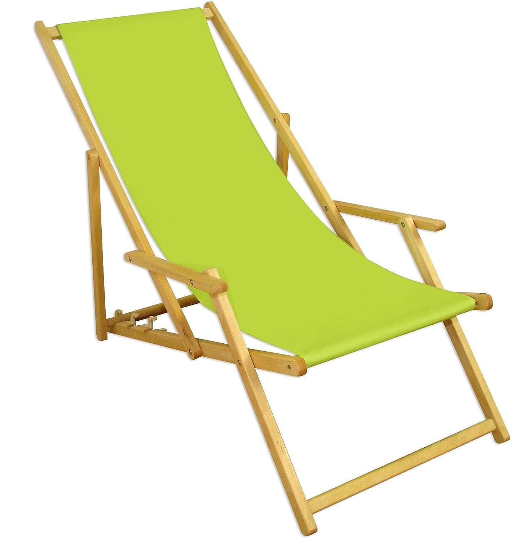 Sonnenliege Gartenliege Deckchair Saunaliege günstig