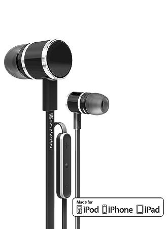 Beyer Dynamic iDX160 Écouteurs portables avec télécommande Apple