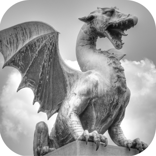 FreeApp Spotlight: Here There Be Dragons!