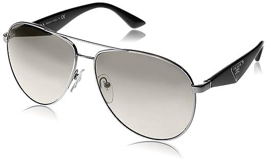 Prada Milano Sunglasses Prada Pr53qs Sunglass-5av/0a7