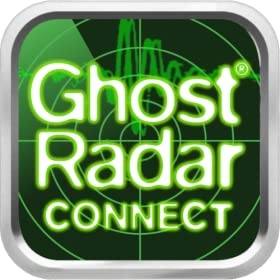 Ghost Radar�: CONNECT