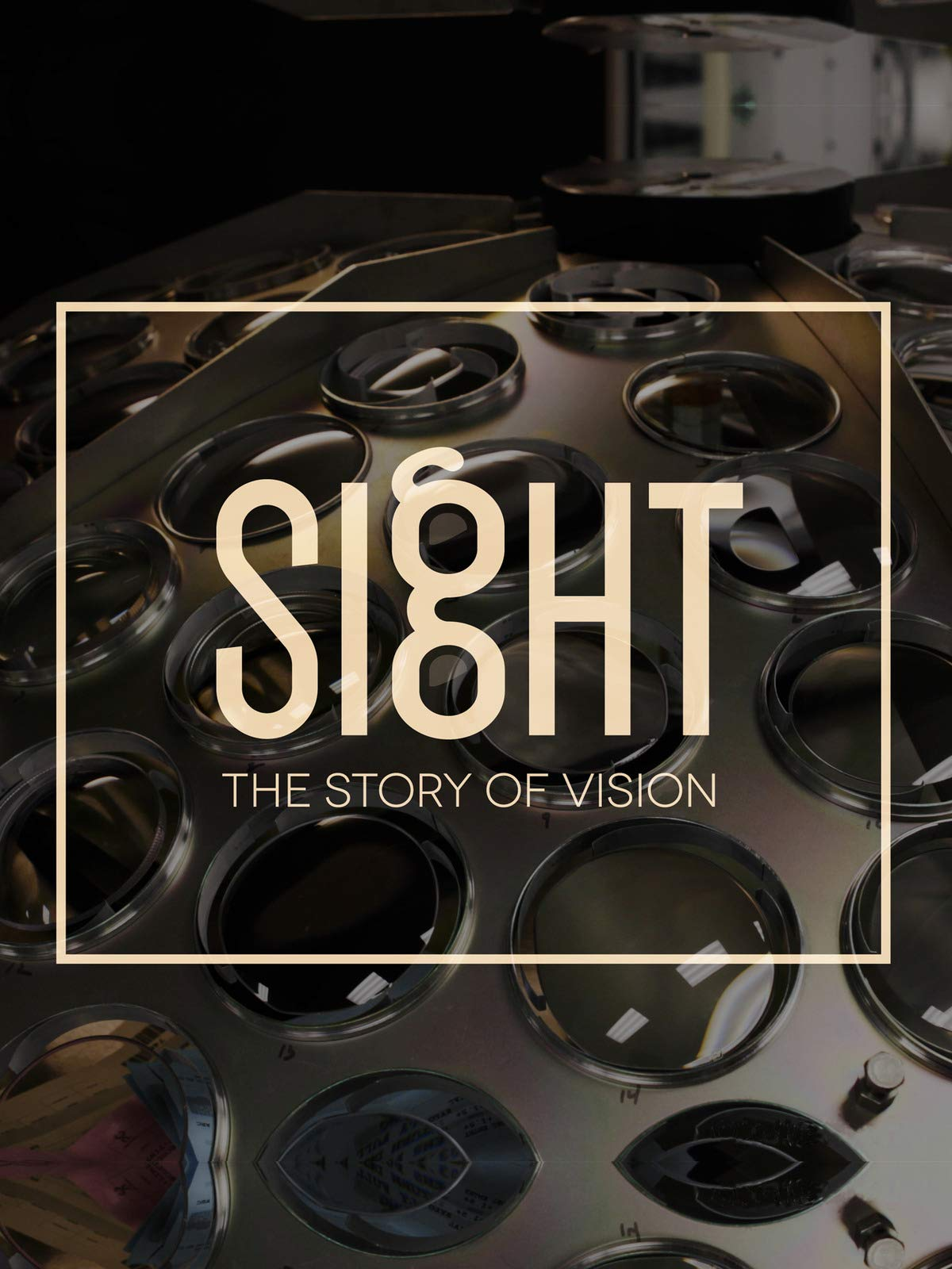 Sight: The Story Of Vision on Amazon Prime Video UK