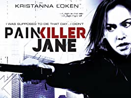 Painkiller Jane Season 1