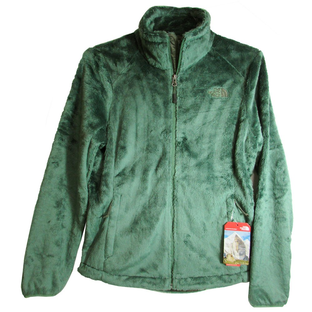 The North Face Womens Osito 2 Classic Fleece Jacket the north face women's venture jacket
